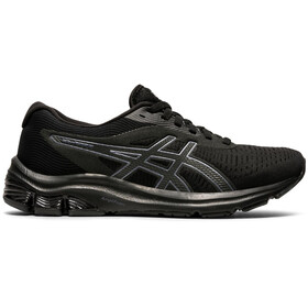 asics Gel-Pulse 12 Shoes Women, black/black